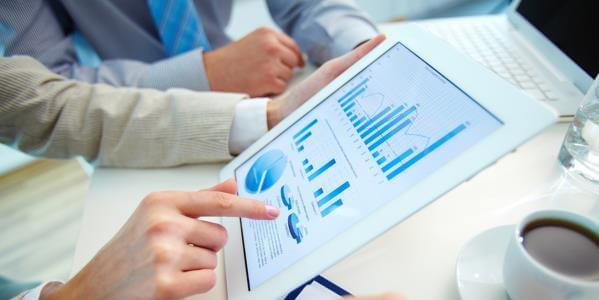 Platzhalter Tablet, Lizenz by Shutterstock.com